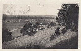 GOOD OLD POSTCARD Posted 1930 - LATVIA Or LIVLAND (???) - Postcards