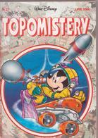 °°° Topomistery °°° - Disney