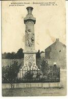 59 - HERGNIES / MONUMENT AUX MORTS - Altri Comuni