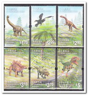 Hongkong 2014, Postfris MNH, Dinosaur - Ongebruikt