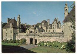 SAINT VOUGAY Chateau De Kerjean - Saint-Vougay