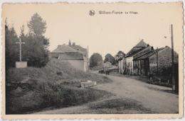 WILLIERS-FRANCE - LE VILLAGE - Sedan