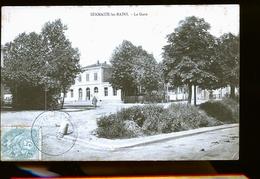 SERMAIZE LE CAFE THEATRE                      JLM - Sermaize-les-Bains