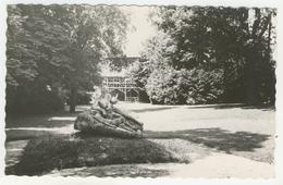 77 - Meaux      Le Jardin Des Trinitaires - Meaux