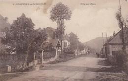 MONESTIER DE CLERMONT - ISÈRE - (38) - CPA. - Otros Municipios