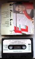 MC MUSICASSETTA FAUSTO LEALI CGD MUSICA MMI 35 LSM 1108 - Cassette