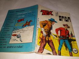 Tex N 82 Originale Bonelli Ottimo - Tex