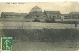 59 - LOOS / PRISON CELLULAIRE - Loos Les Lille