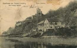 301218 - ALLEMAGNE - Gasthaus Zur Ruine Limburg Von Ludwig Strobel - Allemagne