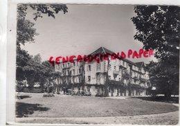29- LOCQUIREC- GRAND HOTEL DES BAINS- 1957 - Locquirec