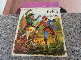Robin Hood - A. Dumas - Bambini E Ragazzi