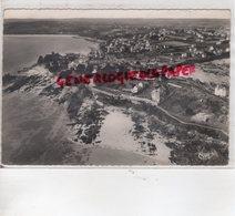 29-  LOCQUIREC- VUE GENERALE AERIENNE -1957 - Locquirec