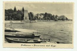 PALLANZA - PANORAMA DAL LAGO - NV FP - Verbania