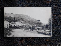 Moha Fours-à-chaux, 1929   (L6) - Wanze