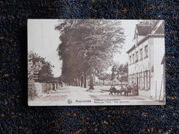 Ruysselede, école De L'état, Vue Générale   (L6) - Ruiselede