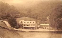 Daverdisse Sur Lesse - Hôtel Du Moulin (photo Duchêne, Oldtimer) - Daverdisse
