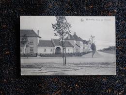 Winterslag, Avenue Des Châtaigners, 1924   (L6) - Genk