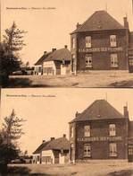Montroeul-au-Bois - Descente Des Pélerins (lot 2 Cartes) - Frasnes-lez-Anvaing
