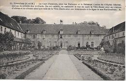 PROVINS - ( 77 ) - Hopital Général - Provins