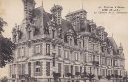 LIRE - Le Château De La Turmelière - Other Municipalities