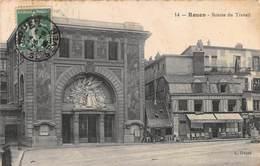 ROUEN - Bourse Du Travail - Rouen