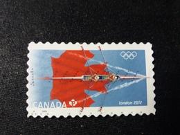 Timbres > Amérique > Canada > - Usati