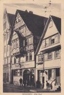 Meiningen Alte Post - Meiningen