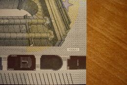 Y006 A1 Draghi 5 EURO 2013 Y006A1 YA4865446124 - 178 Unc, Neuf - EURO