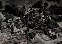 + BURG Im Spreewald, Original, Seltenes Luftbild 1938 Nr. 36345, Format 18 X 13 Cm - Burg (Spreewald)