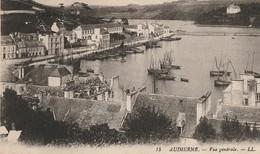 AUDIERNE  -  29  -  Vue Générale - Audierne