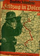 Feldzug In Polen, Große Zeitung, Viele Bilder, Chronik, Interessant - Unclassified