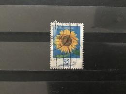 Duitsland / Germany - Bloemen (95) 2005 - Gebruikt