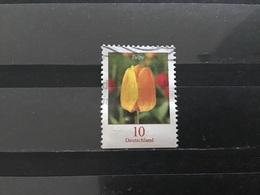 Duitsland / Germany - Bloemen (10) 2005 - Gebruikt