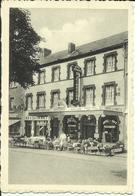 Rochefort -- Carte Publicitaire (7,5 Cm X 10,5 Cm) - Hôtel Du Limbourg.   (2 Scans) - Rochefort