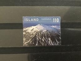 IJsland / Iceland - Gletsjers (110) 2007 - 1944-... Republique