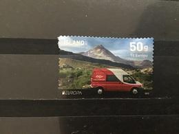 IJsland / Iceland - Europa, Postvoertuigen 2013 - 1944-... Republiek