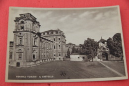 Torino Venaria Il Castello Ed. Ratti NV - Autres Villes