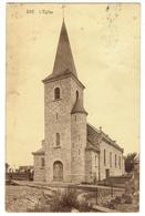 Tournai. Ere. L'église. **** - Tournai