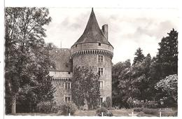 Ballaison (42) Boisy Pres De Roanne , Chateau De Jaques Coeur,la Tour Francois 1° - Frankrijk