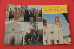 Torino Maglione La Processione NV - Italia