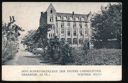 EKSAARDE - SINT ALBERTUSCOLLEGE DER PATERS CARMELIETEN - Lochristi