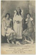 Reine Du Pollet - 19 Mars 1925 - Cliché Boyenval Dieppe - éditeur L. Vidière Dieppe - Dieppe