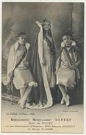 Reine Du Pollet - 15 Mars 1928 - Cliché Boyenval Dieppe - Dieppe