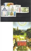 Compleet Jaargang 1986 Postfris **  Lager Dan Postprijs - Años Completos