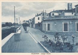 Albenga - Lungo Centa - Savona