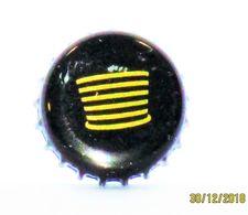 Capsules Ou Plaques De Muselet  CIDRE MAGNERS IRISH CIDER - Capsules