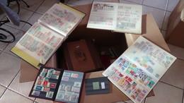 Destockage De 28 Kgs Avec Bloc De 4 N° 20a ** Signés 2 Fois Côte 3940 Euros !!!. Voir Commentaires - Lots & Kiloware (mixtures) - Min. 1000 Stamps