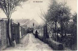 Hoogstraten Pensionnat Des Ursulines Basse-cour (neerhof) - Hoogstraten