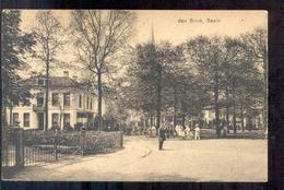 Baarn - Brink - 1915 - Baarn
