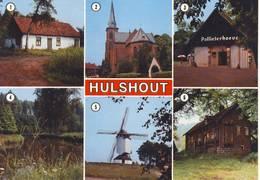 Hulshout (meerzicht) - Hulshout